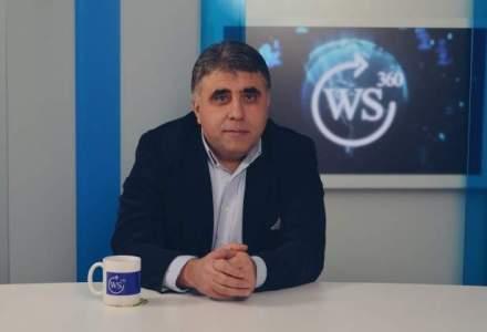 Mihai Ionescu, Club A: Sunt sigur ca legea antifumat va fi promulgata, dar sper ca nu vom scoate fumatorii in frig