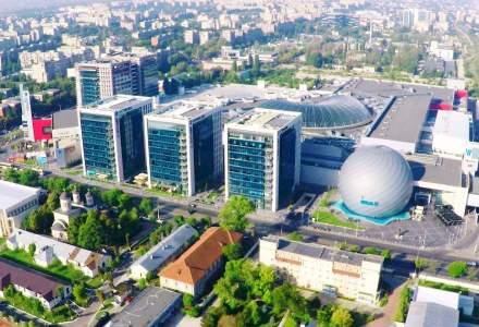 AFI Europe preinchiriaza 16.000 de metri patrati in proiectele AFI Park 4 si AFI Park 5, atingand o rata de ocupare de 50%