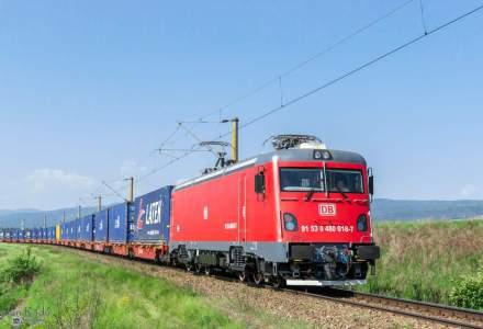 Softronic a vandut locomotive de 5 milioane euro catre cel mai mare operator feroviar din Europa