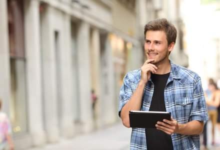 Se viseaza antreprenori: Care sunt studentii romani cei mai dornici sa isi infiinteze propria afacere