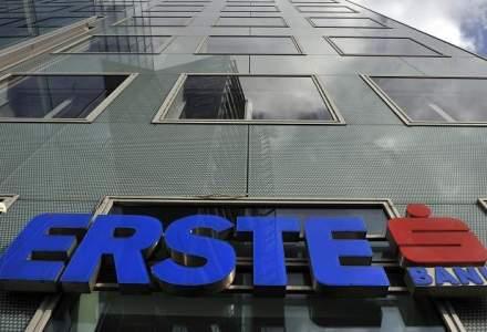 Grupul austriac Erste devine broker la Bursa de Valori Bucuresti