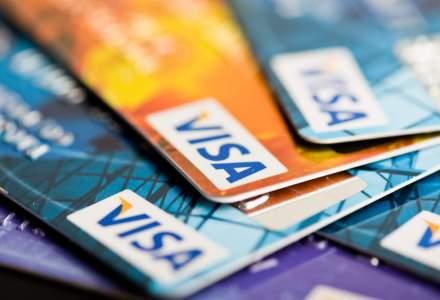Peste 700 de tranzactii efectuate pe 30 decembrie prin carduri Visa pot participa la Loteria Bonurilor Fiscale