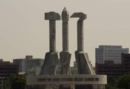 Agentia France-Presse va deschide un birou in Coreea de Nord