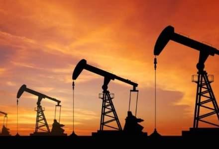 Profitul Shell a scazut cu pana la 50% in trimestrul 4, pe fondul prabusirii cotatiilor petrolului