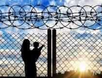 Primii refugiati sirieni,...