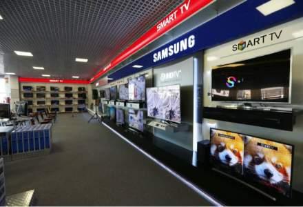 Altex ajunge la al zecelea magazin deschis pe locul fostelor spatii Domo, in Vulcan Value Centre din Capitala
