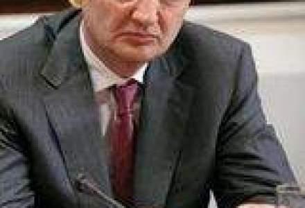 Andrei Siminel insista cu retragerea din actionariatul Prodplast Bucuresti