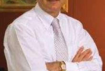 Copos este pesimist: Efectele investitiei de 3 mil. euro de la Crowne Plaza, abia dupa 2013