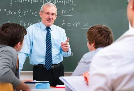 Cifre alarmante in educatie: de ce scade numarul studentilor de la an la an