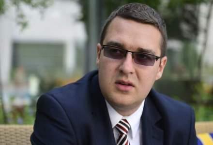 Sebastian Enache, Monsson: As vrea mai multi profesionisti in Guvern