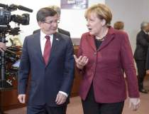 Merkel refuza sa limiteze...