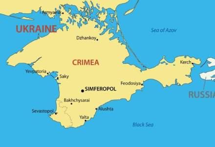Ucraina va lansa o initiativa diplomatica pentru recuperarea Crimeei