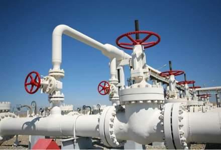 Ucraina a amendat Gazprom cu 3,5 miliarde de euro pentru monopol pe piata tranzitului gazelor