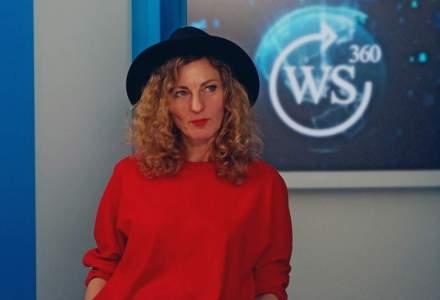 "Corina Bernschutz, antreprenor: ""Jumatate din localurile catre care distribuiam au fost inchise"""