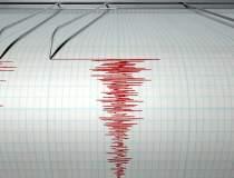 Cutremur cu intensitatea...
