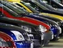 Piata automobilelor noi:...