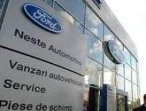 Ford renunta la Mazda pentru...