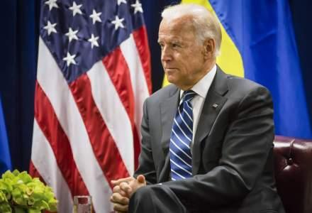 Biden: SUA si Turcia sunt pregatite sa lanseze operatiuni suplimentare in Siria, contra retelei SI