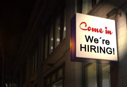 Aici iti poti lua primul job cu un salariu de 600 de euro net
