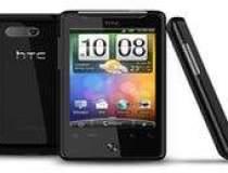 HTC lanseaza modelul Grazia...