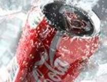 Profitul Coca-Cola a crescut...
