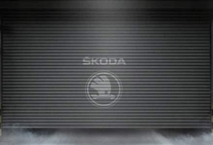 Skoda pregateste lansarea crossover-ului Kodiak