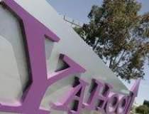 Profitul net al Yahoo! a...
