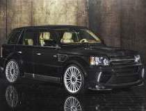 Mansory tuneaza Range Rover...
