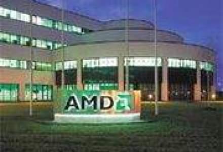 AMD vrea sa isi creasca cota pe piata locala