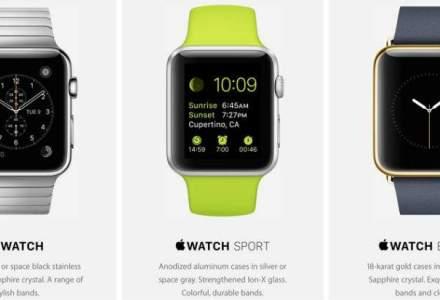 Apple, evolutie modesta in trimestrul patru