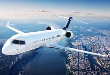 SkyTeam reduce cu 10% tarifele biletelor de avion pentru calatoriile in jurul lumii
