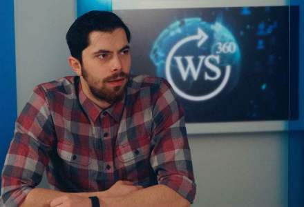 "Alex Cotet, Sector7: internautul roman are ""atention span"" redusa"
