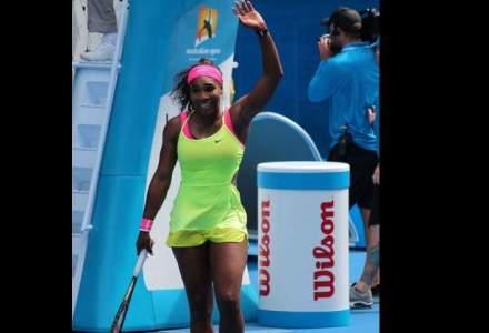 Serena Williams a pierdut prima finala de Grand Slam din ultimii 5 ani