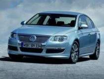 Volkswagen si-a turat de sase...