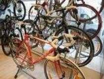 Un producator de biciclete...