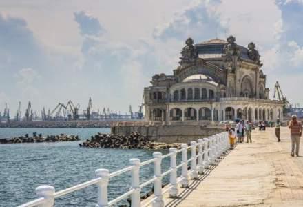Portul Constanta va avea o linie de navigatie expres, care leaga Marea Neagra de Egipt si Israel