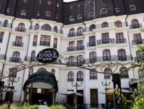 Hotel Epoque a ajuns la o...