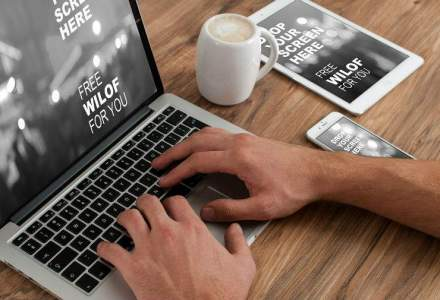 Piata de publicitate online din .ro la sase luni, 10,2 milioane de euro, in scadere
