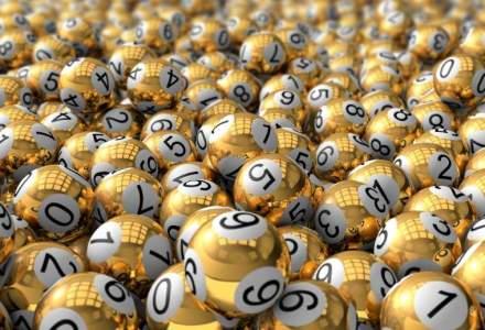 Loteria Romana a acordat in ianuarie premii in valoare de 14 milioane de euro