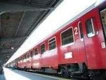 Studiu: Transportul feroviar,...