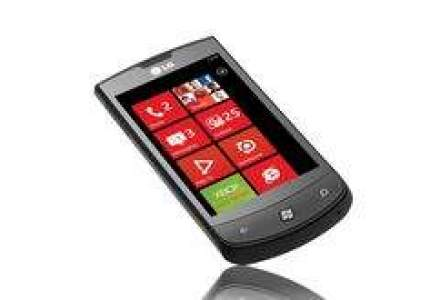 Popa, LG Romania: Ne axam pe optimizarea portofoliului de smartphone-uri