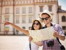 Turismul romanesc este intr-o...