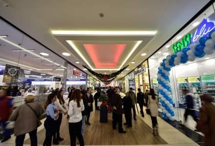 NEPI deschide mall-ul Shopping City Timisoara la finalul lunii martie. Cand are loc inaugurarea primului centru comercial din acest an?