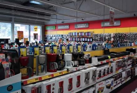 Altex continua ofensiva: cel mai mare retailer electroIT din Romania ajunge la 11 magazine inaugurate pe locul fostelor spatii Domo