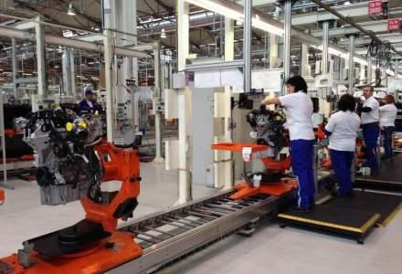 Ford Romania spune ca nu vor fi disponibilizari la uzina de la Craiova