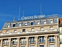 Banca elvetiana Credit Suisse...
