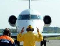 Traficul aerian de pasageri...