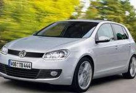 Profitul Volkswagen a crescut semnificativ in primele noua luni, pana la 4 mld. euro