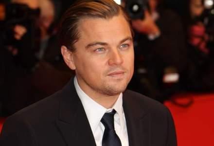 """Producatori de film din Rusia ii vor oferi lui Leonardo DiCaprio un """"Oscar rusesc"""""""