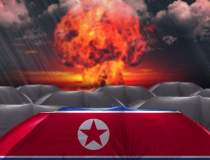 Coreea de Nord, suspectata ca...